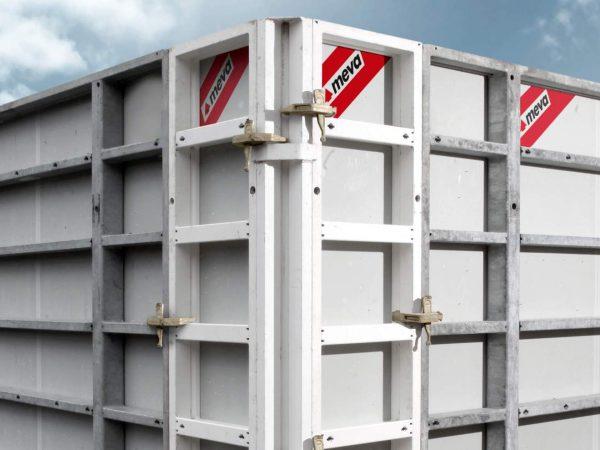 S StarTec opažnim sistemom do učinkovite podpore betonu