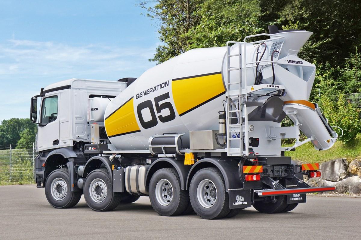 liebherr-truck-mixer-HTM-905